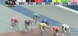韓国の競輪選手のレベルは日本競輪選手と変わりがない!非常に優秀な韓国競輪をご紹介