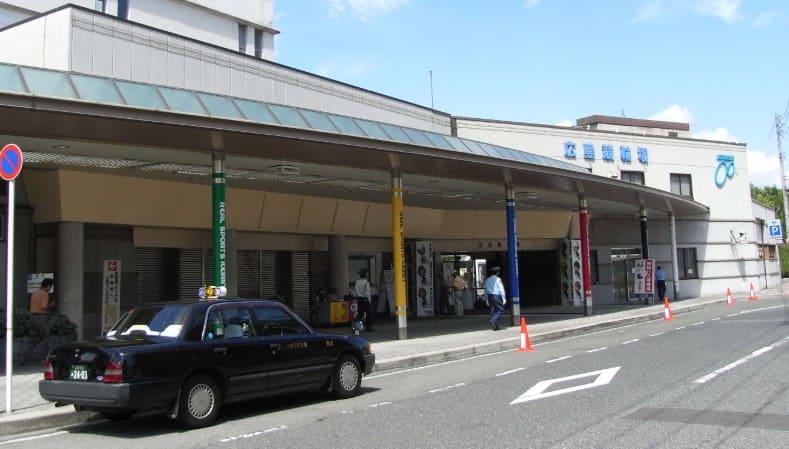 競輪 動画 過去 広島競輪場