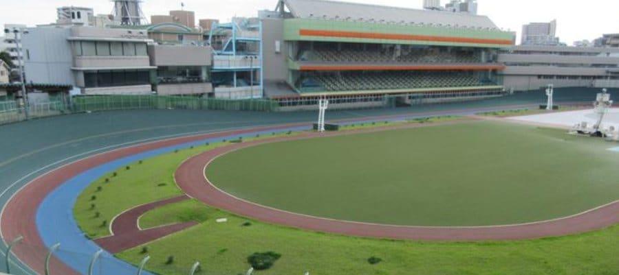 関東でも人気の立川競輪場!レース予想のコツとバンクの詳細を徹底分析します!
