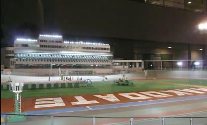 競輪 動画 過去 函館競輪場