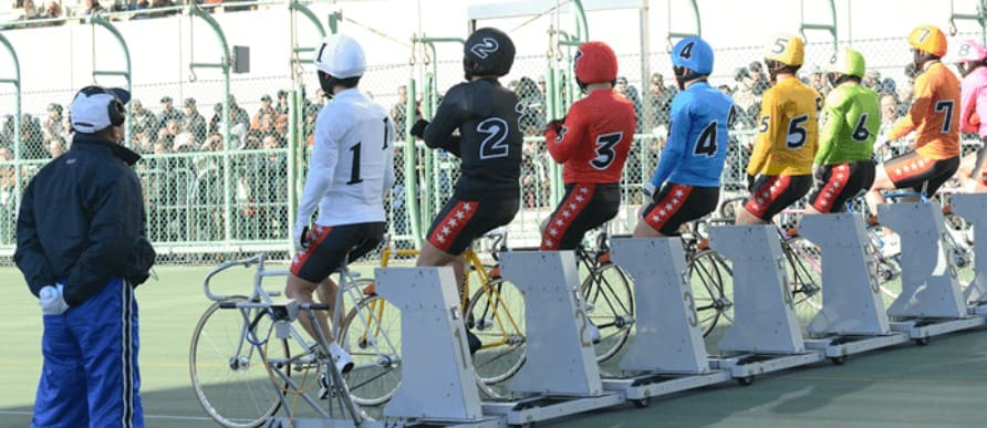 競輪予想の精度に格段に上げる重要な5つのファクター