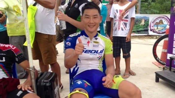 韓国 競輪 レベル チョ・ホソン