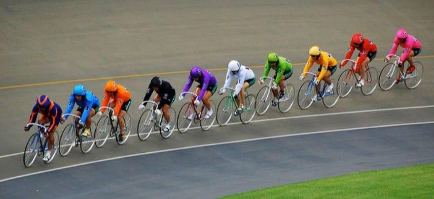 ガチで勝てる!競輪予想の4つのコツと実践方法