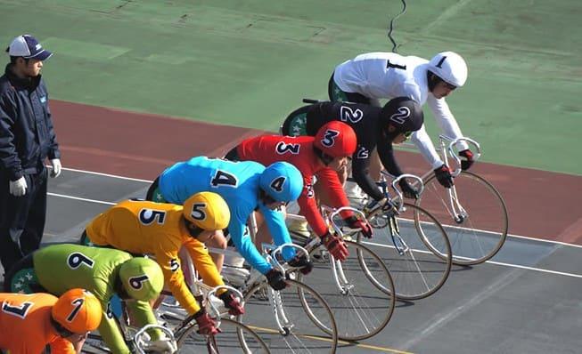 韓国 競輪 レベル 過去の大賞