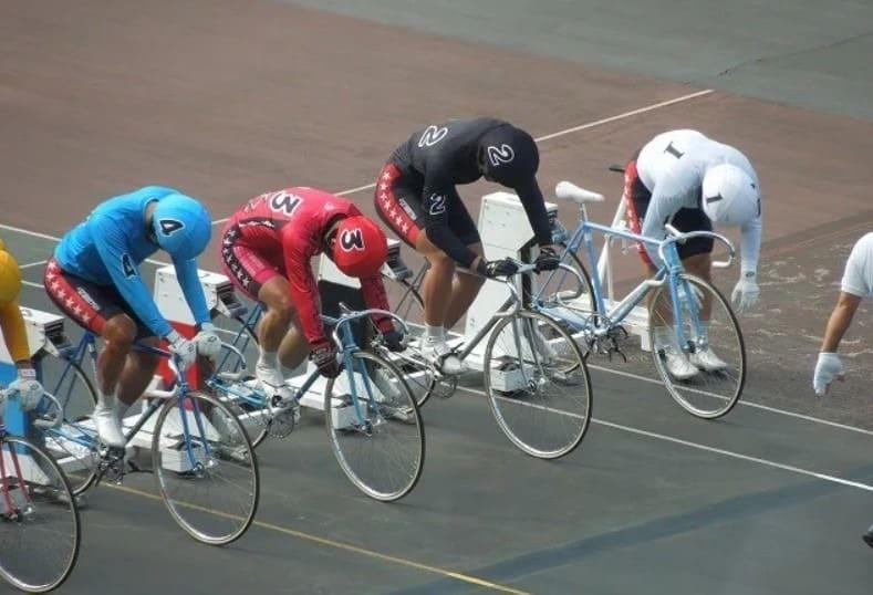 競輪 自転車 まとめ