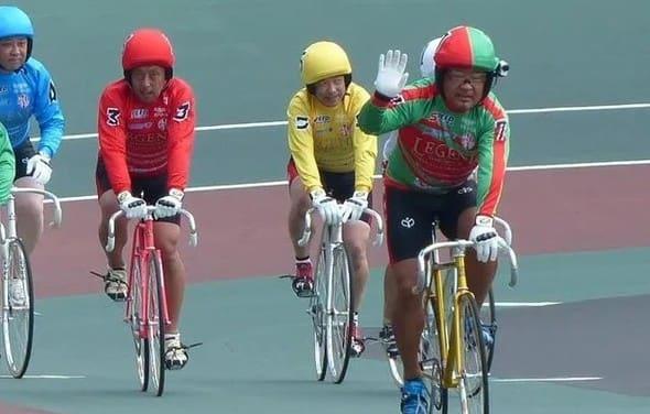 韓国 競輪 レベル 日本との違い