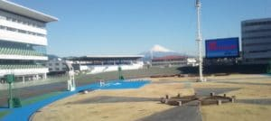 静岡競輪場の予想のコツは、差しが有利だが先行選手を甘く見てはいけない!