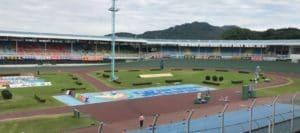 熊本競輪場は震災で現在閉鎖中!開催当時の予想のコツとバンク特徴を解析!