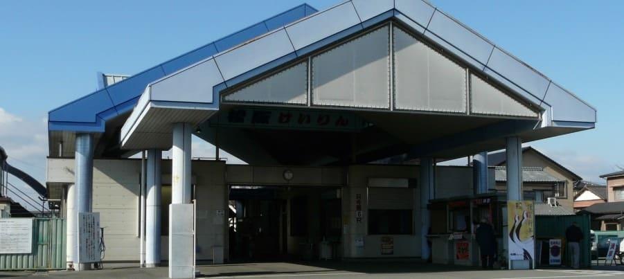 松坂競輪場はカントがきつい!松阪競輪場の予想のコツや、バンク特徴を紹介!