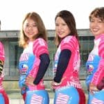 ガールズ競輪の賞金ランキングBEST20と4人の美人選手【2020年】