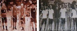 競輪はGHQの統治下にあった頃に始まった!競輪の波乱万丈な歴史を紹介