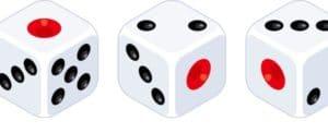 競輪で出やすい出目があるのは嘘?出目の出現率や可能性について徹底解説!