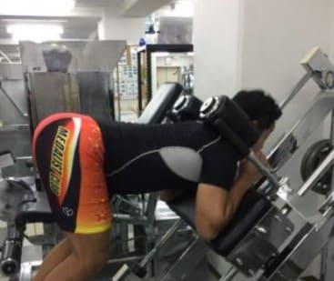 競輪 トレーニング 必要な筋肉