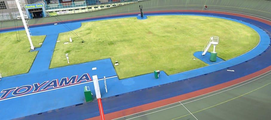 富山競輪場は333mで逃げ、捲くりが有利!富山競輪場の予想のコツを紹介!!