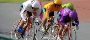 競輪初心者にオススメ!競輪のラインの重要性と予想の仕方