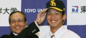 元ソフトバンク投手の大場翔太が第2の人生に選んだのは競輪選手だった!