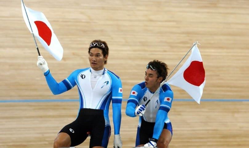 競輪 オリンピック