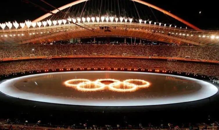 競輪 オリンピック アテネ