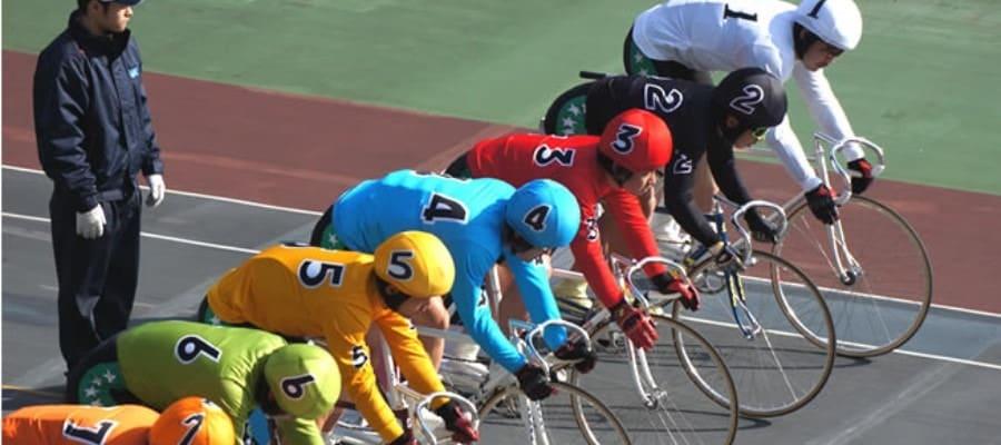 競輪の初心者はまず車券的中を目指す!初心者のオススメの買い方を徹底解析