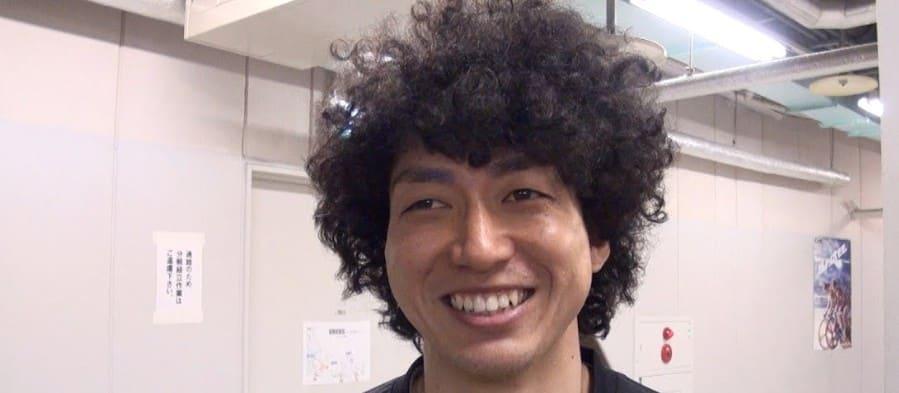 山崎賢人選手は競輪界で期待の新人!変人とも言われるプライベートに迫る!