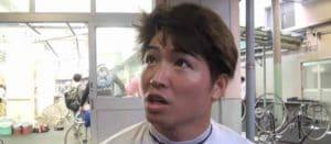 イケメン競輪選手伊藤裕貴選手は競輪界のドンの弟子!成績や選手秘話を紹介!