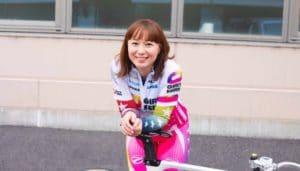 競輪の田中麻衣美は元モデルからガールズケイリン転身した超美人選手