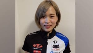 ガールズケイリン高橋朋恵選手の美しい魅力と向上心の高さを紹介