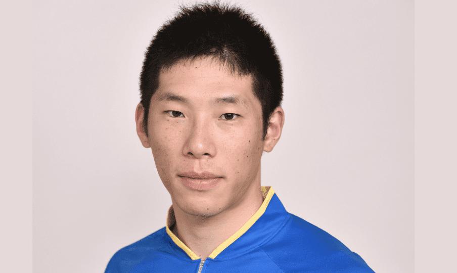 第117回選手候補生 寺﨑 浩平選手