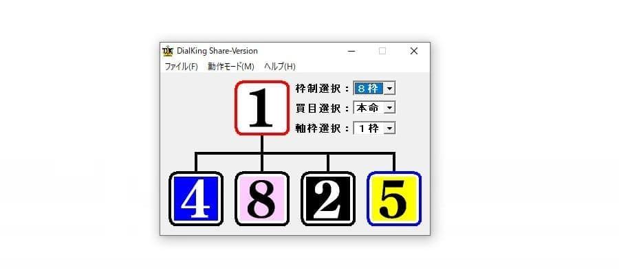 ダイヤルキングは乱数表示機?特徴や口コミ、算出される予想を徹底検証していきます。