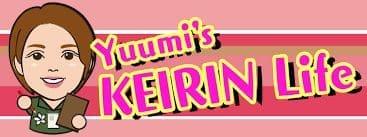 Yuumi's KEIRIN Life