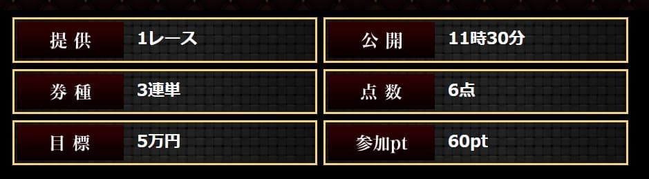 日本競輪投資会の有料情報に無料で参加できる