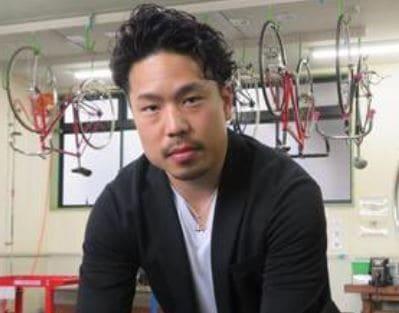 鷲田幸司選手