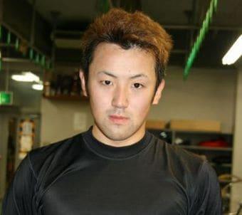 岩谷拓磨選手