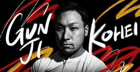 鳳凰賞典レース2021(立川競輪G3)の有力選手/郡司浩平