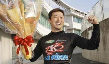 金亀杯争覇戦2021(松山競輪G3)の出場選手
