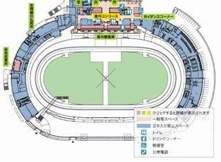 金亀杯争覇戦2021(松山競輪G3)が行われる松山競輪場の特徴