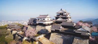 金亀杯争覇戦2021(松山競輪G3)の「金亀」の由来