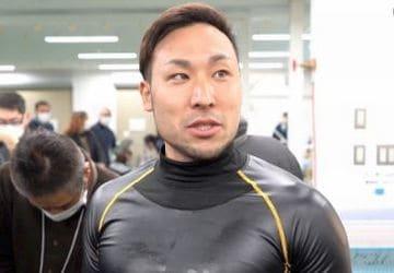 金亀杯争覇戦2021(松山競輪G3)の有力選手/郡司浩平