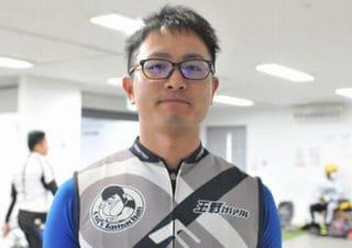 金亀杯争覇戦2021(松山競輪G3)の注目選手/佐伯亮輔