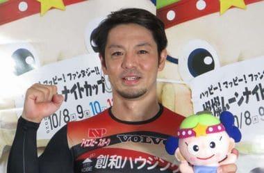 東日本発祥倉茂記念杯2021(大宮競輪G3)のレース展望/山本伸一