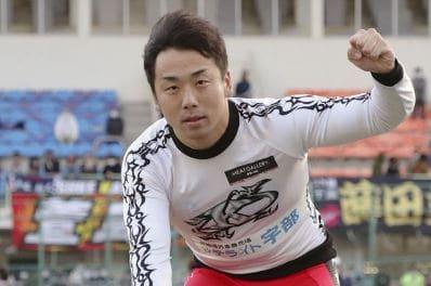 東日本発祥倉茂記念杯2021(大宮競輪G3)の有力選手/清水裕友