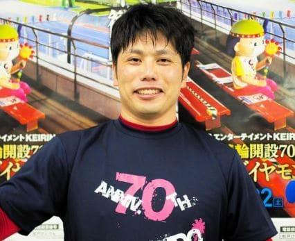 東日本発祥倉茂記念杯2021(大宮競輪G3)の注目選手/岩本俊介