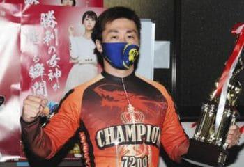 読売新聞社杯全日本選抜競輪2021(川崎競輪G1)における平原康多の絶対的な安定感