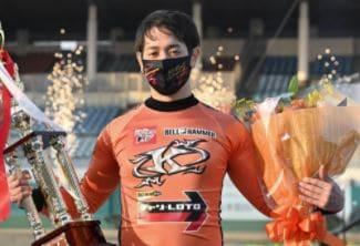 読売新聞社杯全日本選抜競輪2021(川崎競輪G1)では好調の松浦悠士が外せない