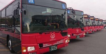 宇都宮競輪場への電車&無料バスでのアクセス