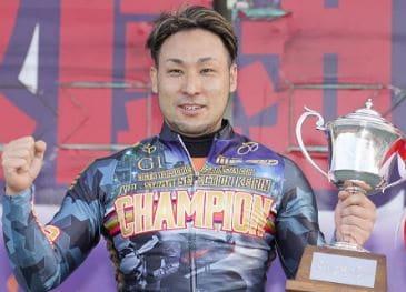 水都大垣杯2021(大垣競輪G3)は地元開催G1を制した郡司浩平に追い風か