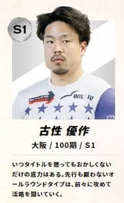 桜花賞・海老澤清杯2021(川崎競輪G3)の古性優作はS級S班獲りへ突き進む一戦