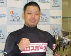 大楠賞争奪戦2021(武雄競輪G3)の野原雅也が武雄バンクをどう攻略するか見もの
