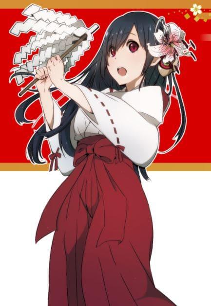 九十九島凪海(くじゅうくしま・なみ)とはどんなマスコットキャラクターなのか?